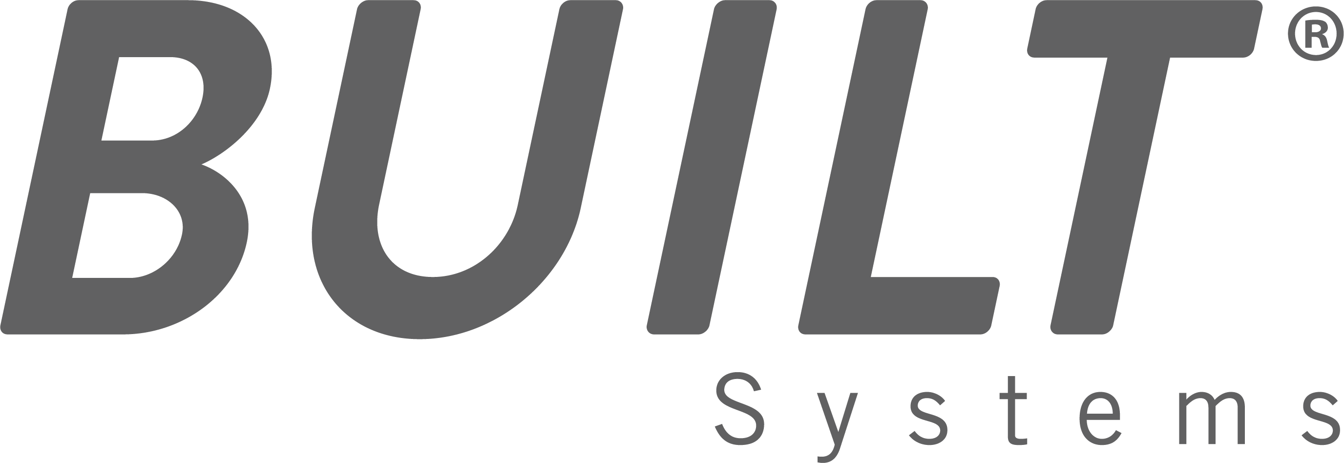 Built systems